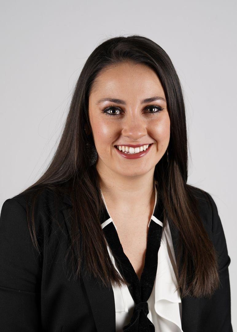 Paige Niven